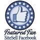 SiteSell Featured Fan